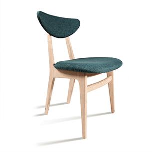 Mum's chair solid oak